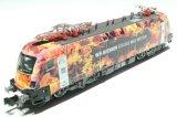 鉄道模型 ホビートレイン HobbyTrain 2779 BR189 281 電気機関車 Nゲージ