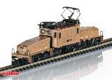 鉄道模型 メルクリン Marklin 88565 ミニクラブ mini-club Ce 6/8 III クロコダイル 電気機関車 Zゲージ