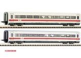 鉄道模型 フライシュマン Fleischmann 744302 ICE1 2両セット 電車 Nゲージ