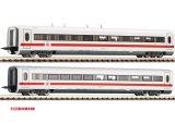 鉄道模型 フライシュマン Fleischmann 744502 ICE1 2両セット 電車 Nゲージ
