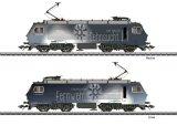 鉄道模型 メルクリン Marklin 37301 Re 4/4 電気機関車 HOゲージ