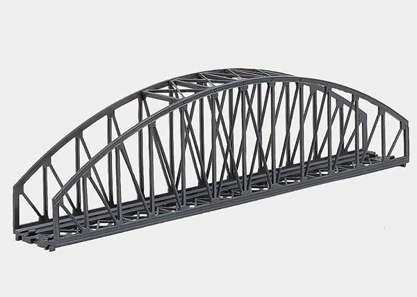 画像1: 鉄道模型 メルクリン Marklin 8975 アーチ型鉄橋 Zゲージ