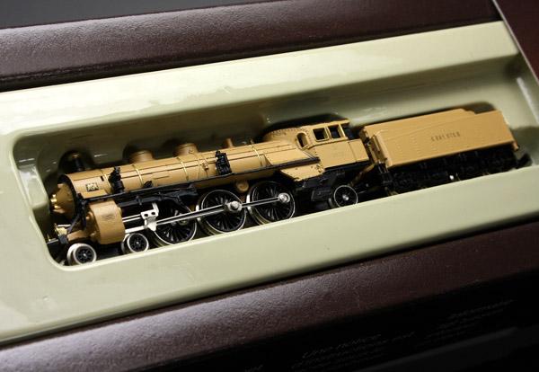 画像3: 鉄道模型 メルクリン Marklin 8870 mini-club ミニクラブ King Ludwig バイエルン王国鉄道 蒸気機関車 Zゲージ