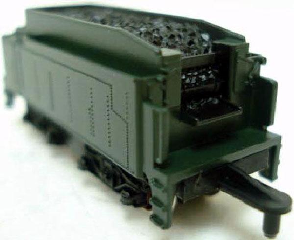 画像4: 鉄道模型 メルクリン Marklin 88182 ミニクラブ mini-club 蒸気機関車 Zゲージ