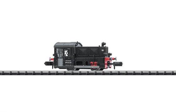 画像1: ミニトリックス MiniTrix 12469 ディーゼル機関車 Kof II (デジタル) Nゲージ