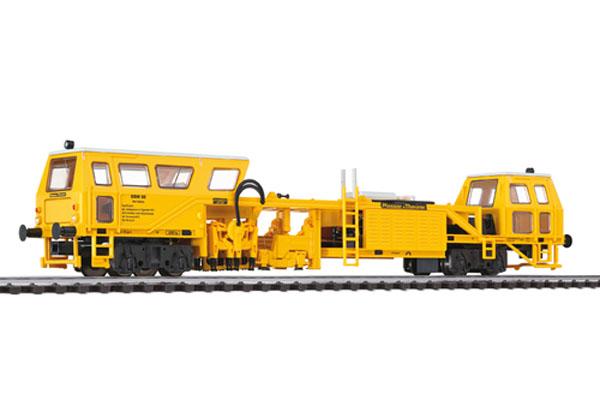画像1: 鉄道模型 リリプット Liliput 136113 マルチプルタイタンパー 線路保線作業車 HOゲージ