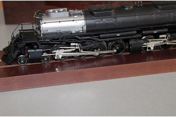 画像3: 鉄道模型 メルクリン Marklin 37990 BIGBOY ビッグボーイ 4000形 4013号機 蒸気機関車 HOゲージ