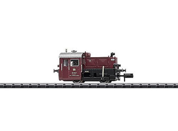 画像1: 鉄道模型 ミニトリックス MINITRIX 12343 DB class 323 ディーゼル機関車 Nゲージ