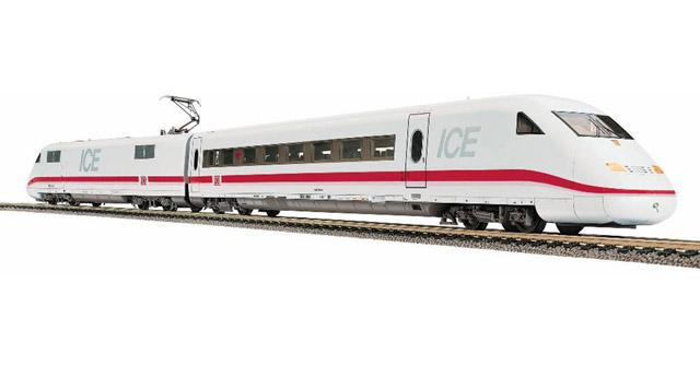 画像1: 鉄道模型 フライシュマン Fleischmann 4452 ICE 2 DB AG. HOゲージ