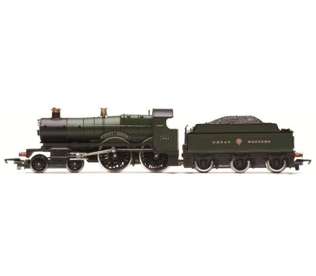 画像2: 鉄道模型 ホーンビィ HORNBY R2980 2012年ロンドンオリンピック記念 限定品 蒸気機関車 OOゲージ