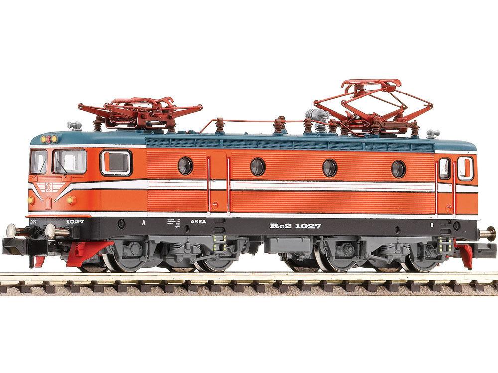 画像1: 鉄道模型 フライシュマン Fleischmann 736501 Rc4 電気機関車 Nゲージ