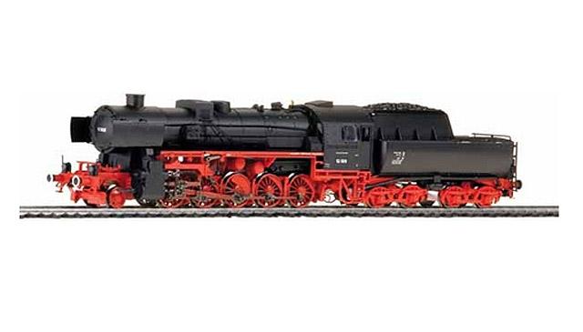 画像1: 鉄道模型 リリプット Liliput L105201 BR 52 蒸気機関車 HOゲージ