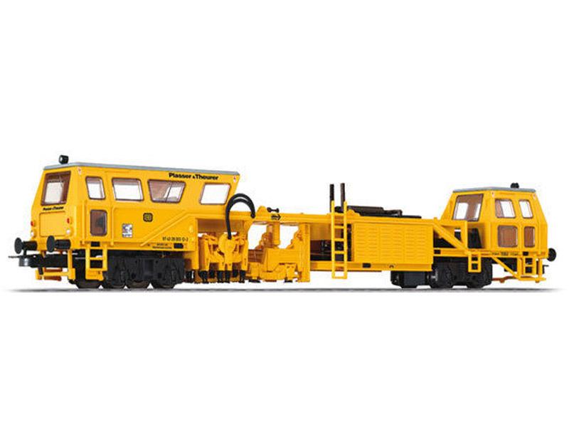 画像1: 鉄道模型 リリプット Liliput 136100 マルチプルタイタンパー 線路保線作業車 HOゲージ