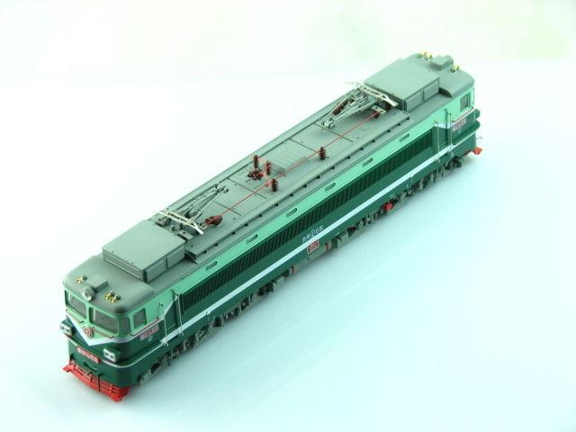 鉄道模型 Haidar HDR 中国国鉄 ...