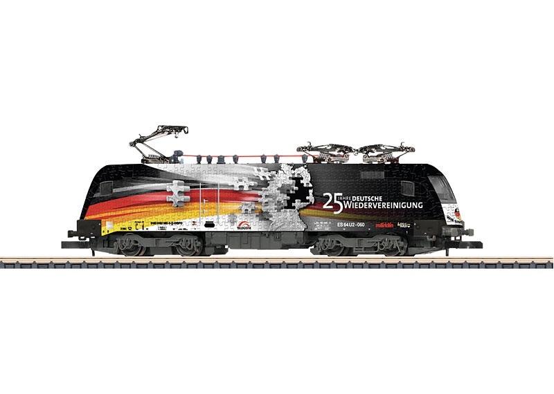 画像1: 鉄道模型 メルクリン Marklin 88587 ミニクラブ mini-club MRCE TXLogistik (Taurus)