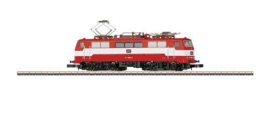 画像1: 鉄道模型 メルクリン Marklin 88422 ミニクラブ mini-club BR 111 トイフェア2015 ディーゼル機関車 Zゲージ 限定品