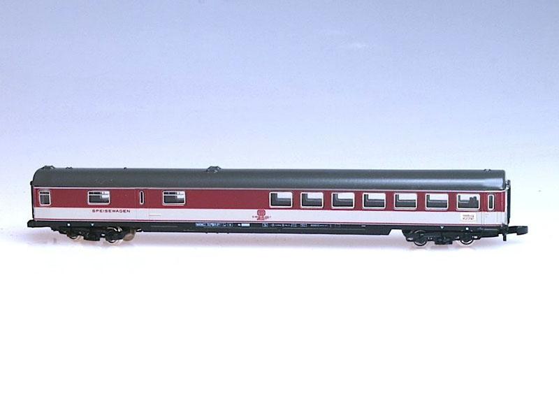 画像1: 鉄道模型 メルクリン Marklin 8723 ミニクラブ mini-club DB 食堂車 Zゲージ