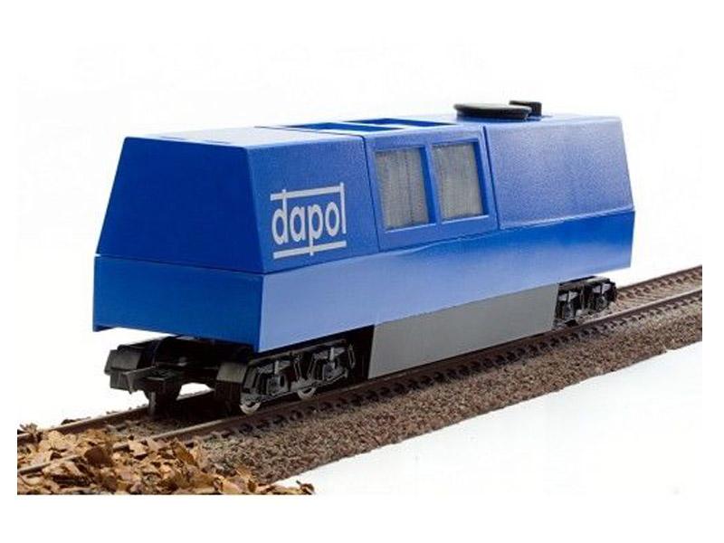 画像3: 鉄道模型 Dapol B800 レールクリーニングカー HO/OOゲージ