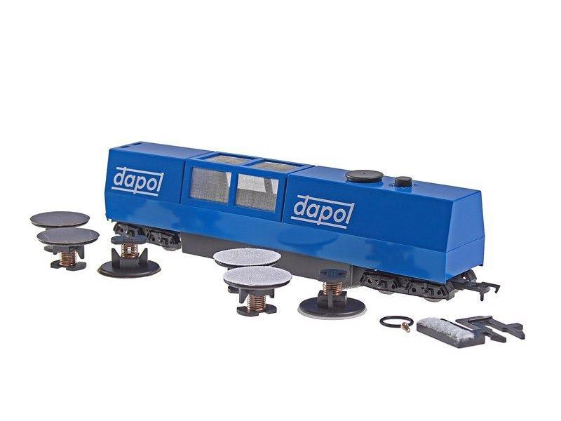 画像4: 鉄道模型 Dapol B800 レールクリーニングカー HO/OOゲージ