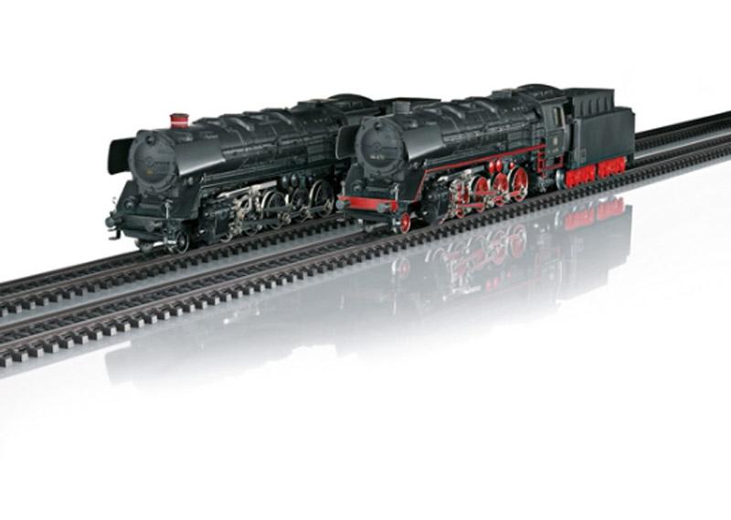 画像1: 鉄道模型 メルクリン Marklin 30470 Class 44 蒸気機関車セット HOゲージ