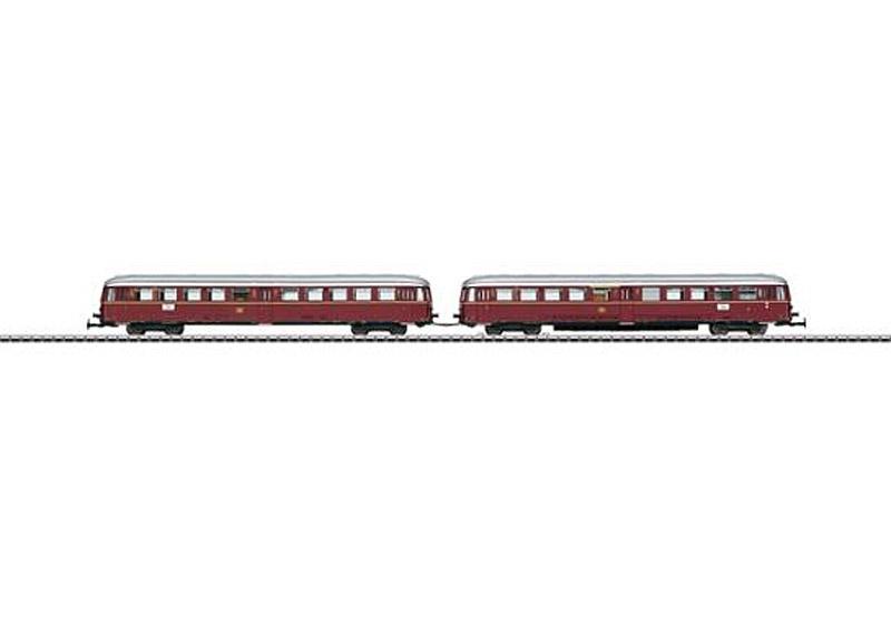 画像1: 鉄道模型 メルクリン Marklin 30760 ETA 150 電車セット HOゲージ