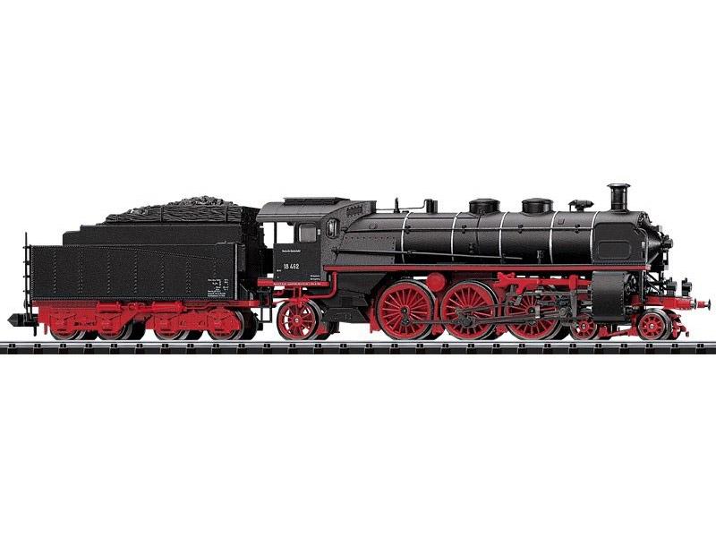 画像1: 鉄道模型 ミニトリックス MiniTrix 12234 蒸気機関車 SL BR 18.4 DB Nゲージ