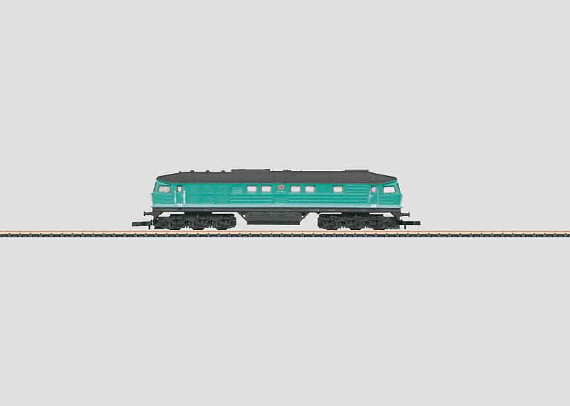 画像1: 鉄道模型 メルクリン Marklin 88131 ミニクラブ mini-club DB AG 234 ディーゼル機関車 Zゲージ