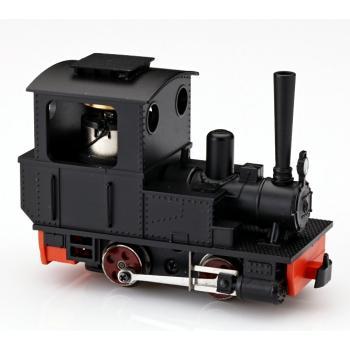 画像1: 鉄道模型 ミニトレインズ Minitrains BCH-5031 Koppel コッペル ストレート煙突タイプ 蒸気機関車 HOナローゲージ(9mm)