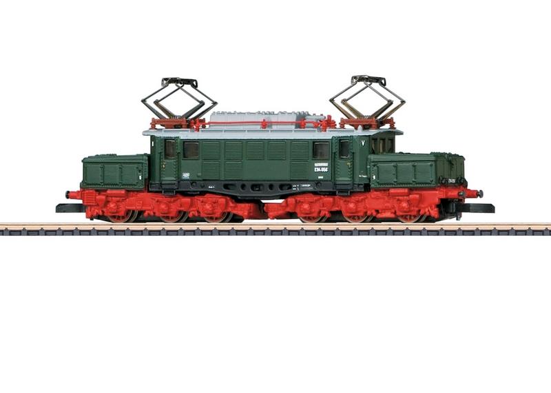画像1: 鉄道模型 メルクリン Marklin 88227 ミニクラブ mini-club E94 電気機関車 Zゲージ