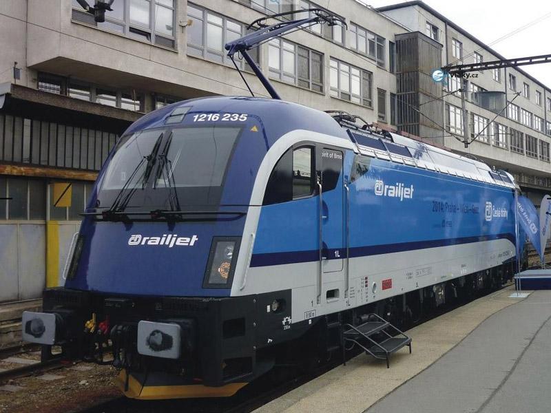 画像2: 鉄道模型 フライシュマン Fleischmann 731287 CD Rh 1216 233-7 電気機関車 Nゲージ
