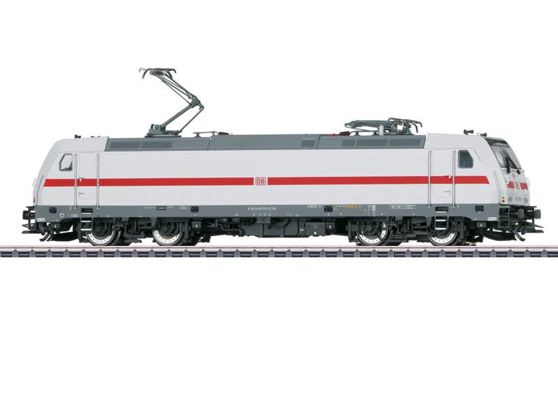 画像1: 鉄道模型 メルクリン Marklin 37447 BR 146.5 電気機関車 HOゲージ
