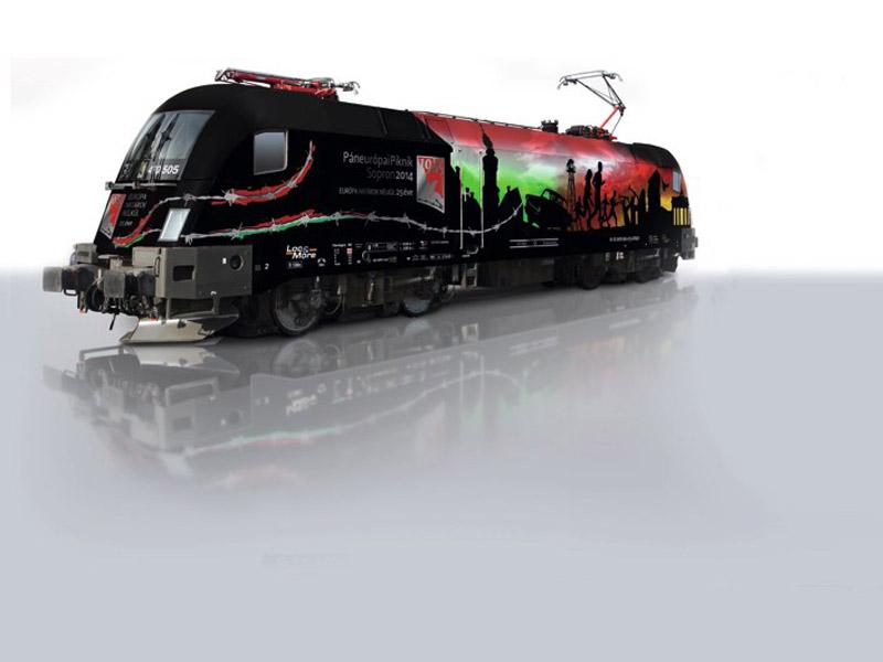 画像3: 鉄道模型 メルクリン Marklin 39844 BR 182 91 43 0470 505-8 電気機関車 HOゲージ