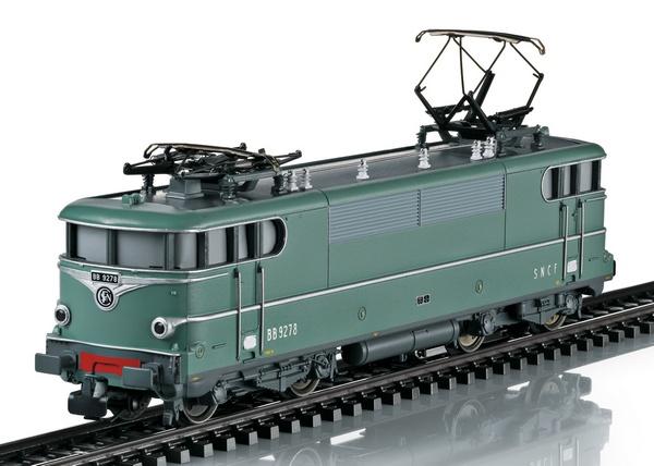 画像1: 鉄道模型 メルクリン Marklin 30380 BB 9200 電気機関車 HOゲージ